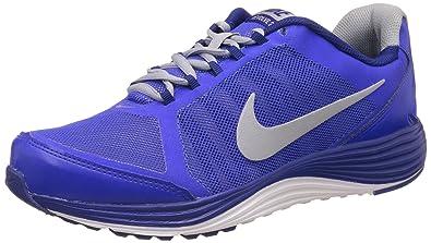 new concept be75e 9bb0b Nike Men's Revolve 2 Racer Blue, Metallic Silver, Wolf Grey, Deep Royal Blue