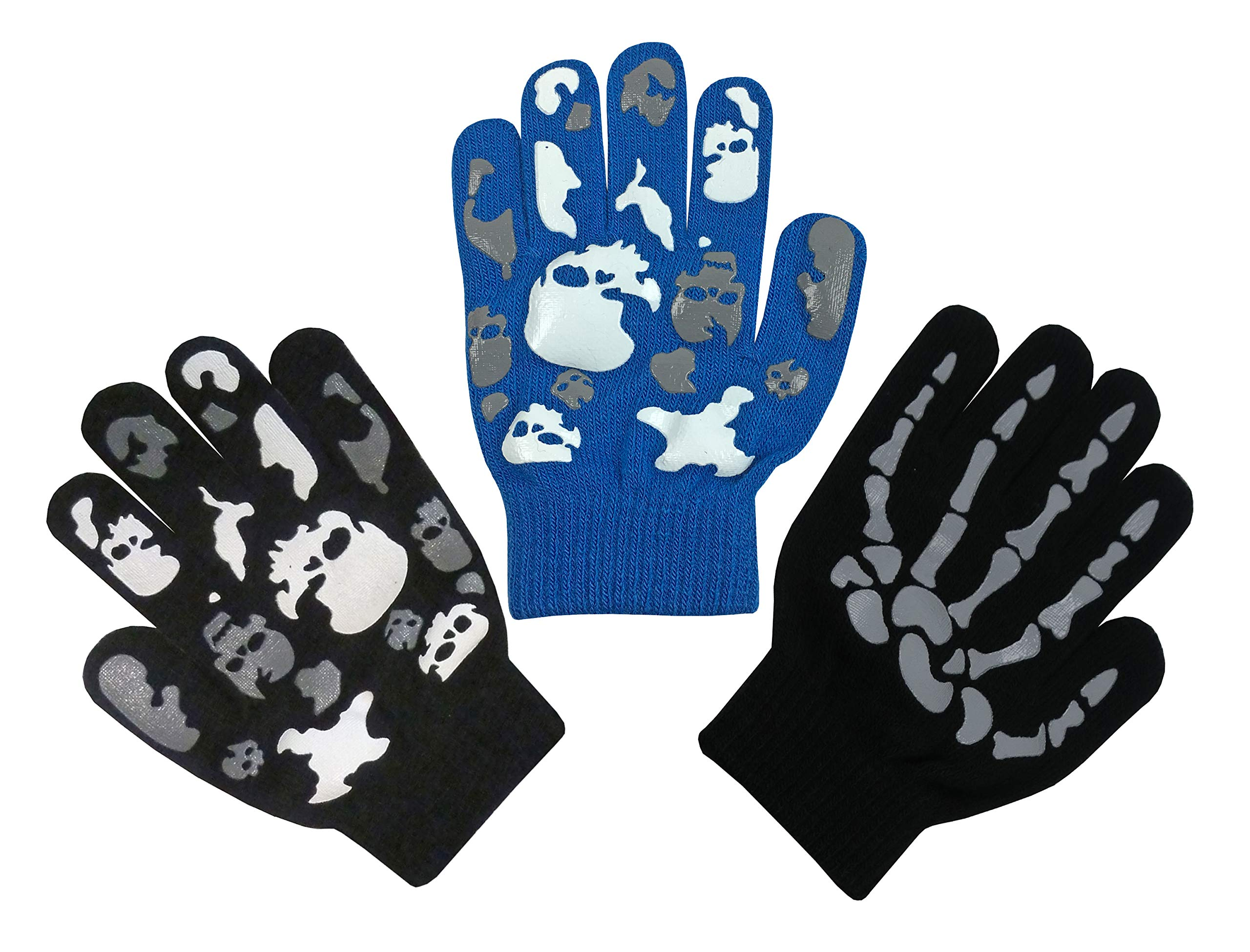 Open-Minded Thickening Baby Mittens Warm Winter Baby Gloves Boys Girls Children Mittens Snowboard Gloves Kids Winter Mittens Matching In Colour Accessories