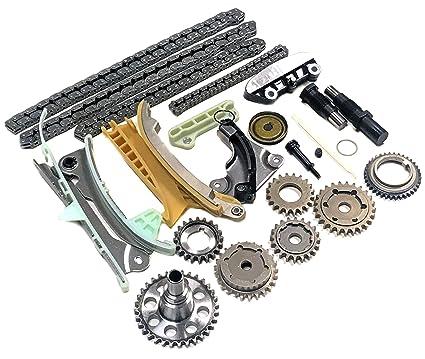 Amazon Com Full Timing Chain Kit For 97 10 Ford Explorer