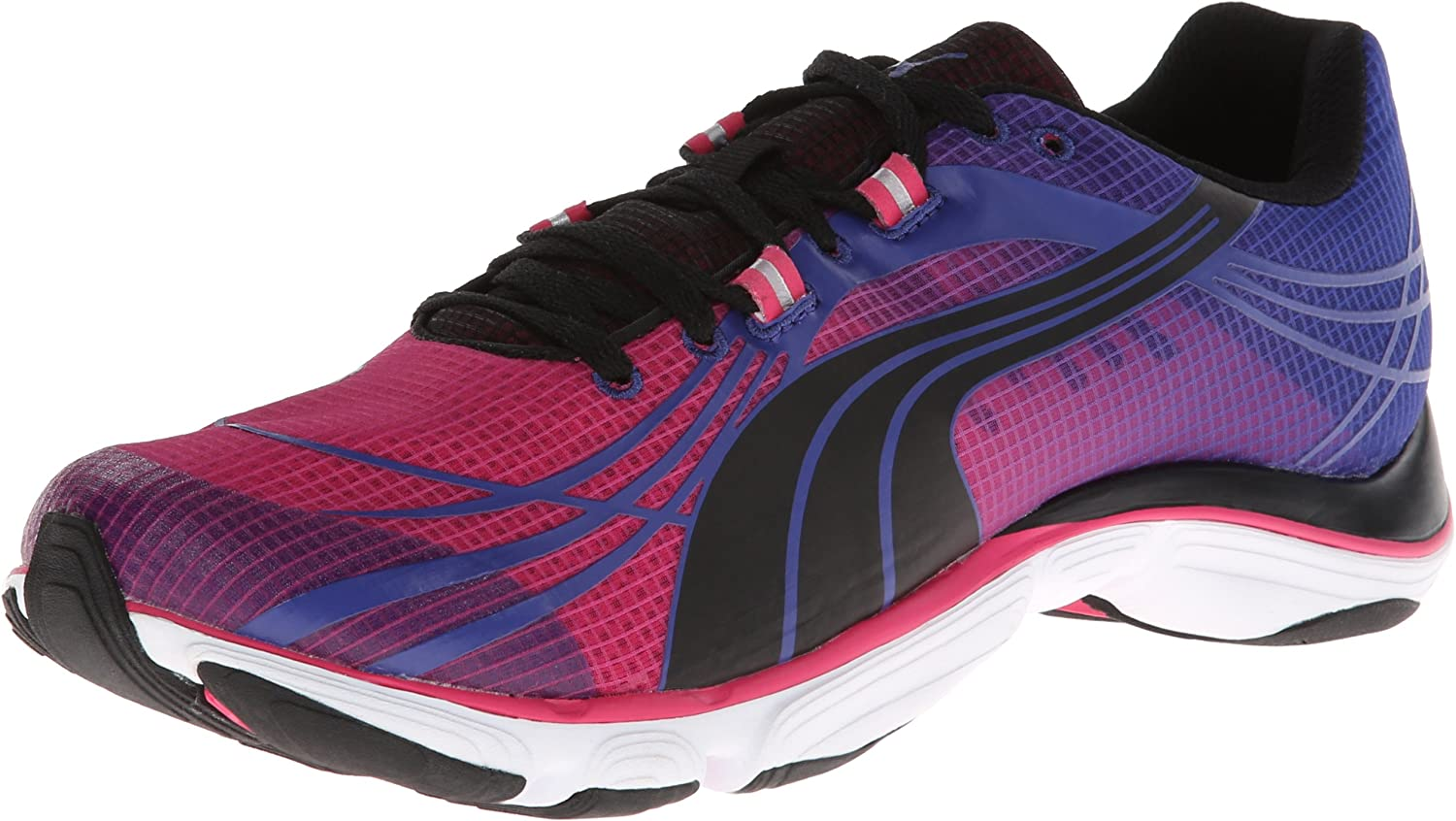 PUMA Women s Mobium Elite V2 Beta Running Shoe