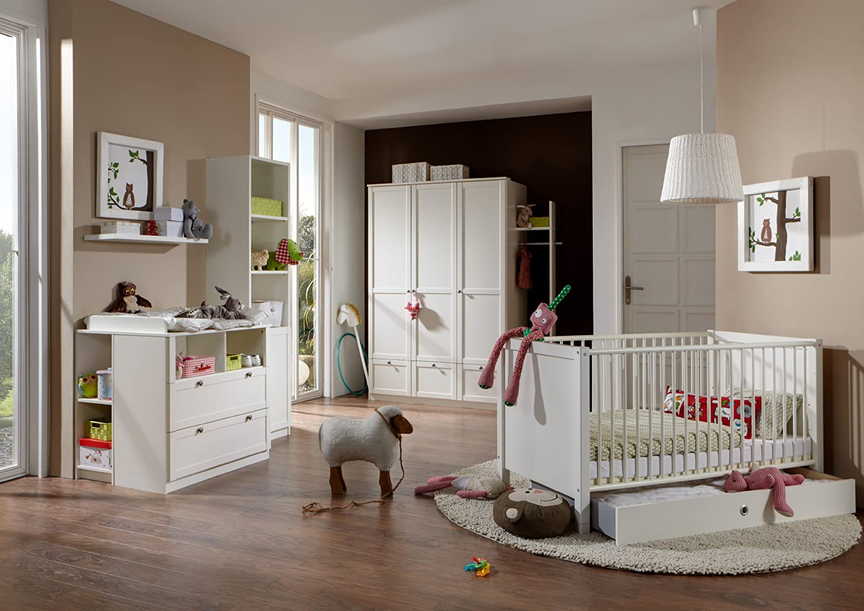 Wimex 318383 Set Babyzimmer FILOU 3-teilig bestehend aus ...