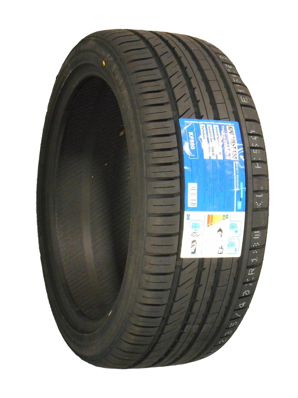 キンフォレスト(KINFOREST) サマータイヤ KF550 235/40R18 95W B018APJLX8
