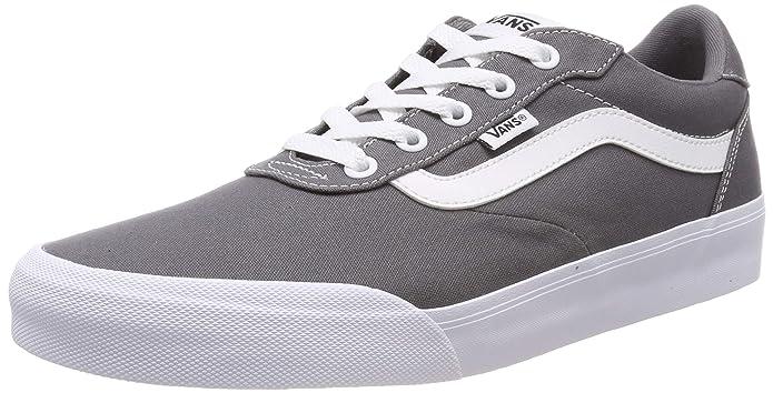 Vans Palomar Sneakers Damen Grau
