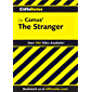 CliffsNotes on Camus' The Stranger (Cliffsnotes Literature Guides) (English Edition)