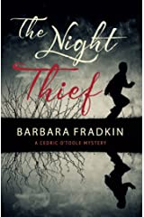 The Night Thief: A Cedric O'Toole Mystery (Rapid Reads) Kindle Edition