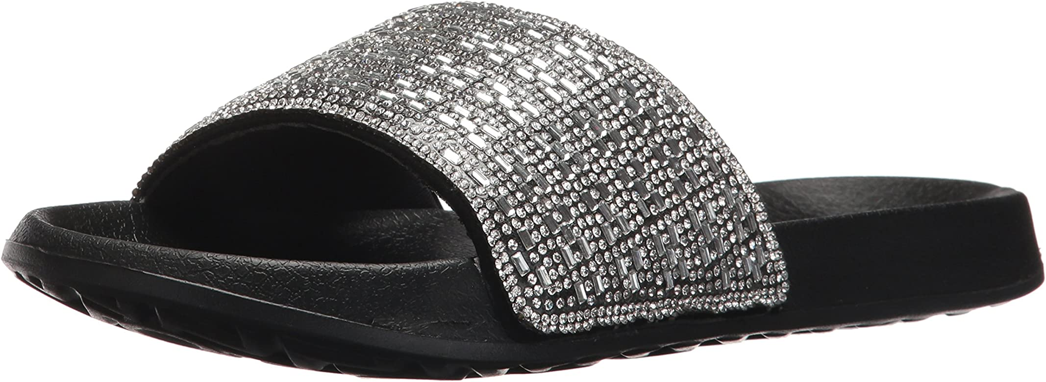 thoughts on most popular size 7 Women's 2nd Take - Summer Chic Slide Sandal