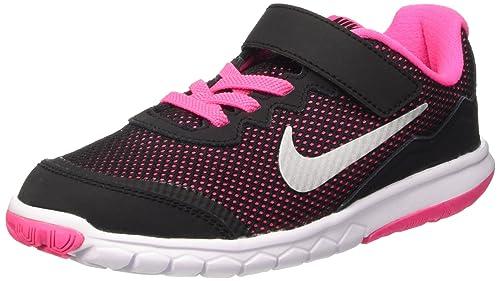 Nike Flex Experience 4 (PSV), Zapatillas de Deporte para Niñas: Amazon.es: Zapatos y complementos