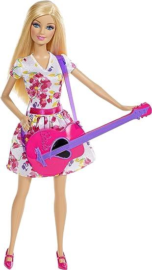 Amazon.es: Barbie BDT24 muñeca - muñecas (Chica, Multi, Femenino ...