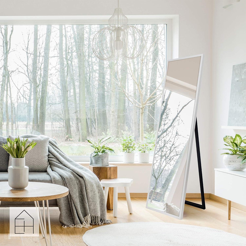 home decor ideas pretty mirror