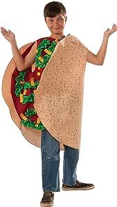 Rubie's Costume Taco Costume, Standard