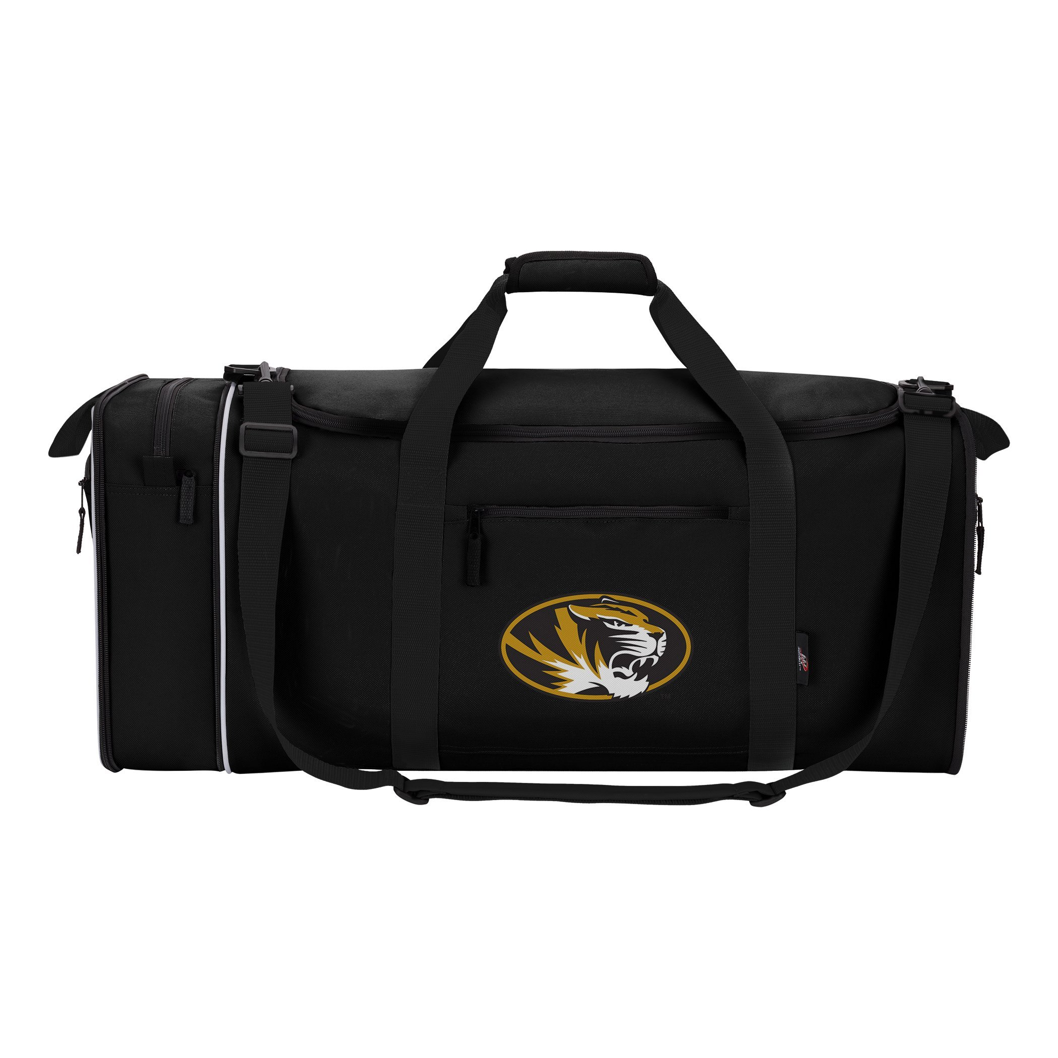 Officially Licensed NCAA Missouri Tigers Steal Duffel Bag by The Northwest Company (Image #1)