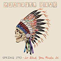Spring 1990-So Glad You Made It (180 Gram Audiophile Vinyl/ 4 Lp Box /Limited
