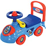 Thomas and Friends M07193 Sit and Ride Scooter