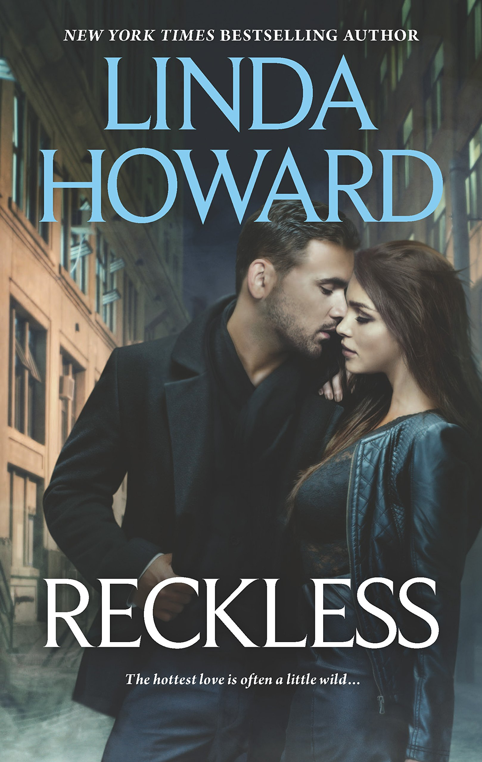 Reckless: An Anthology PDF