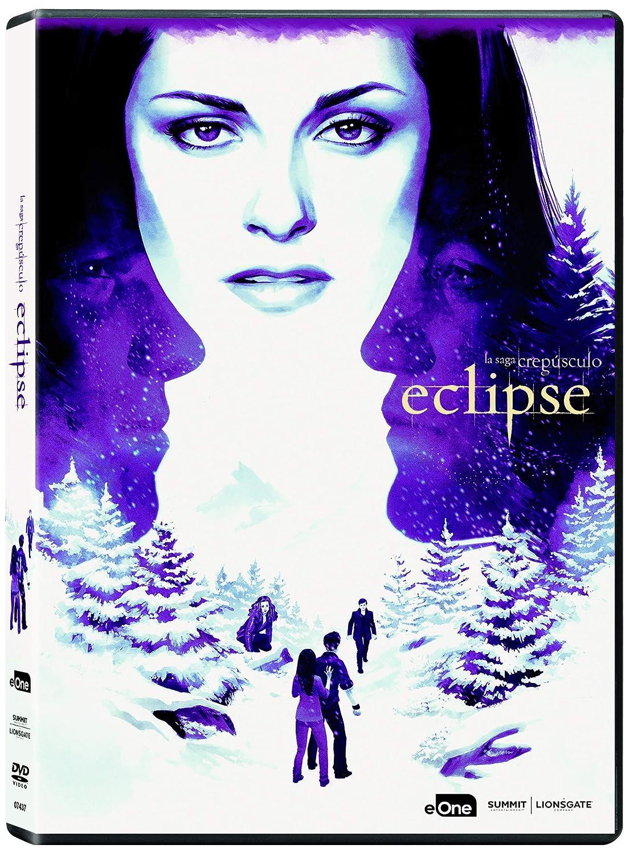 Crepúsculo: Eclipse Ed 10 Aniversario [DVD]: Amazon.es: Kristen ...