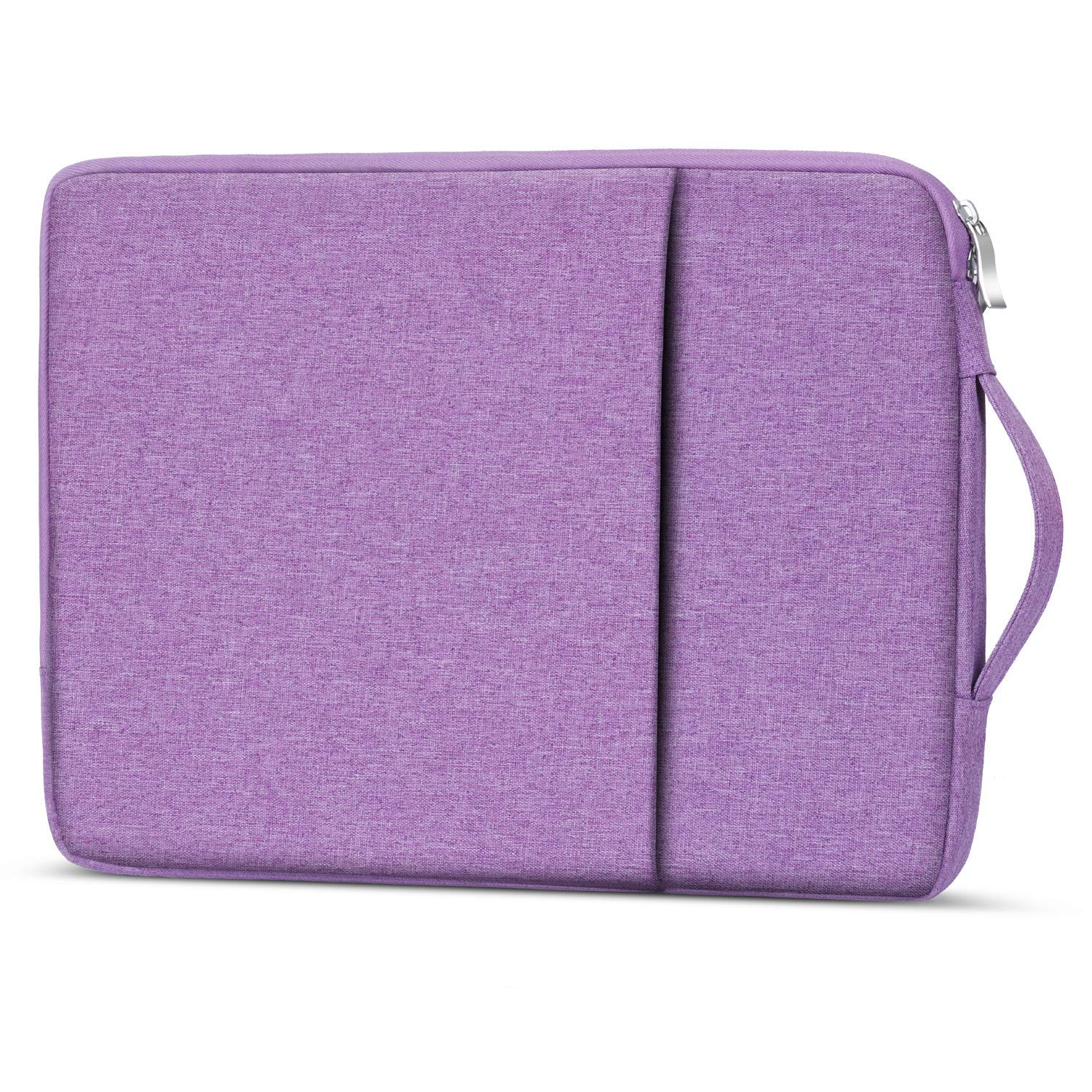 Amazon.com: Laptop Sleeve Protective Case Bag with Handle ...