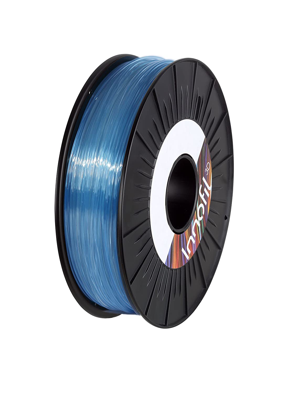 innofil Bobina de filamento impresora 3d PLA 3.00 mm 0,75 kg ...