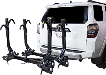 Saris Superclamp EX Hitch Bike Rack