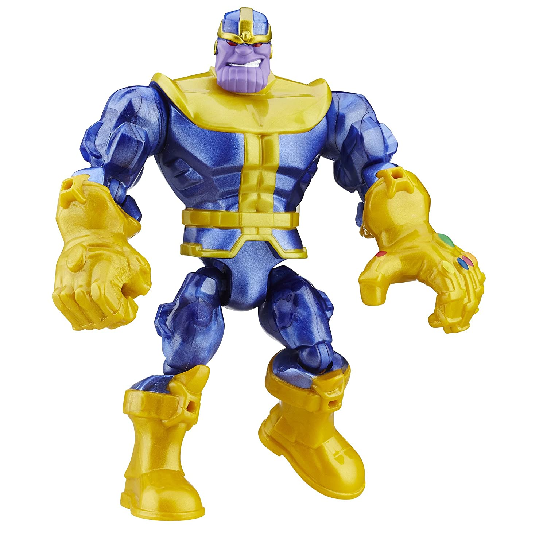 Thanos  Super Hero Mashers Marvel's Vision