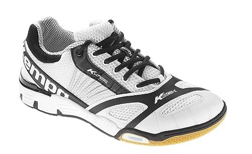Kempa Hurricane, Zapatillas de Balonmano Unisex Adulto: Amazon.es: Zapatos y complementos