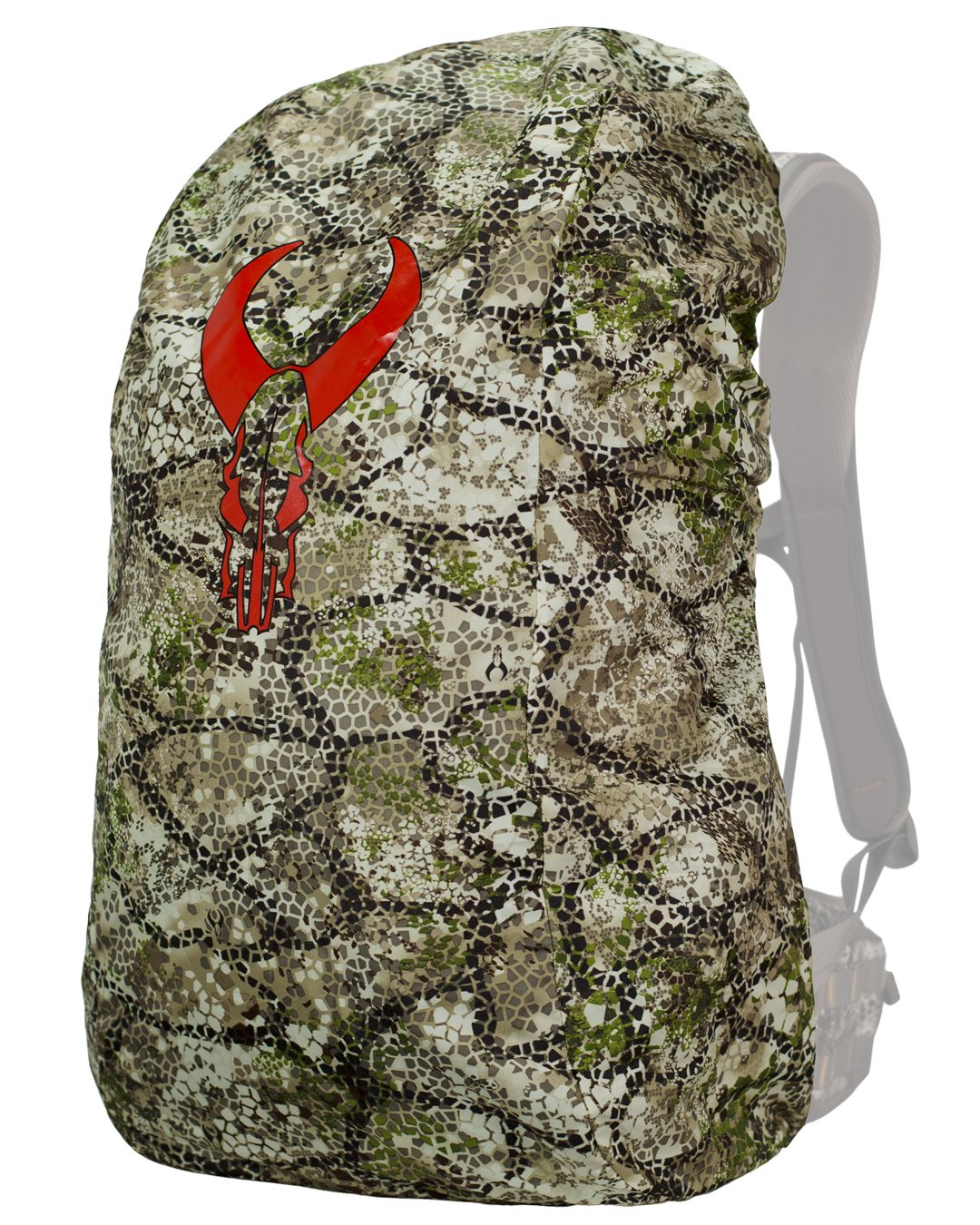 Badlands Waterproof Rain Cover for Hunting Backpacks, Approach FX, Medium