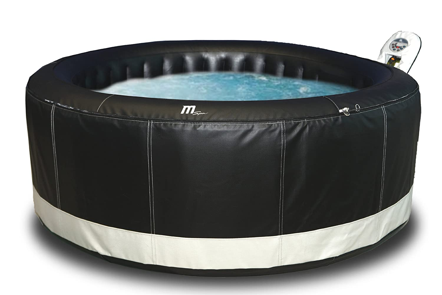 Top 10 Best Portable Hot Tubs (2020 Reviews & Buying Guide) 8