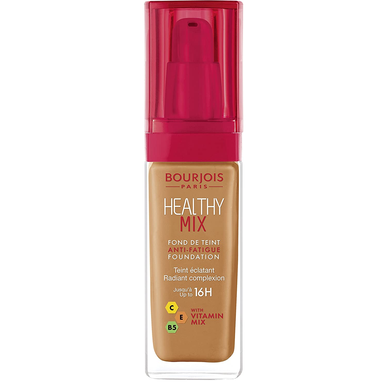 Bourjois Healthy Mix Base de Maquillaje Tono nr.55 - 125 gr Coty 29199601055