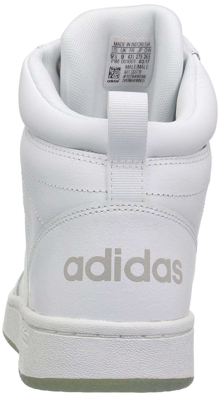 buy online c6683 e7995 Amazon.com  adidas Mens Cf Super Hoops Mid Basketball Shoe  Basketball