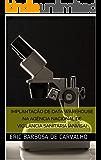 IMPLANTAÇÃO DE DATA WAREHOUSE NA AGÊNCIA NACIONAL DE VIGILÂNCIA SANITÁRIA (ANVISA)