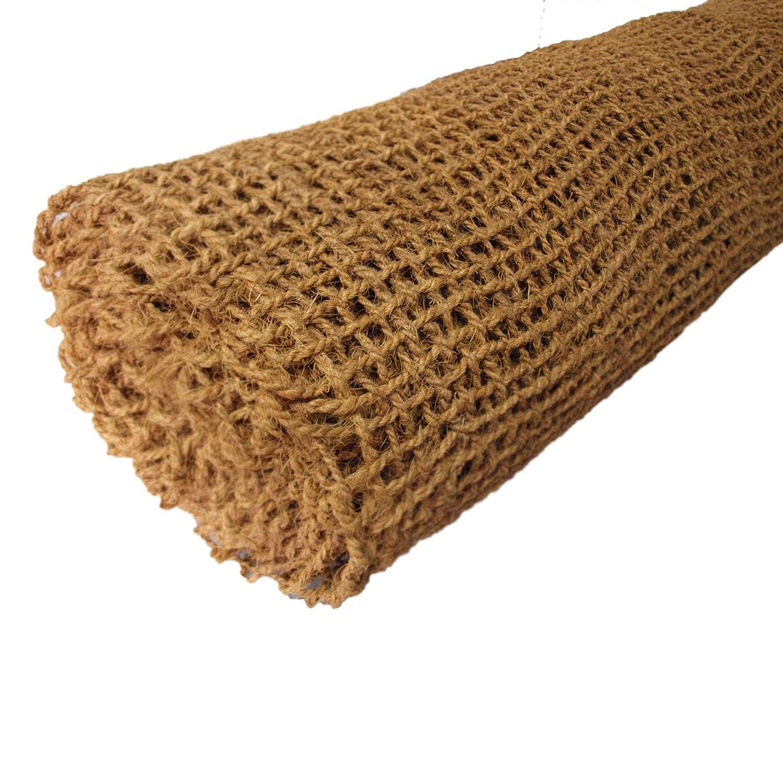 de natte pour talus en coco 1m de large Bâche pour bassin Natte en coco différentes longueurs Aquagart