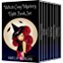 Witch Cozy Mystery Eight Book Set