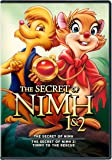 The Secret of NIMH Collection
