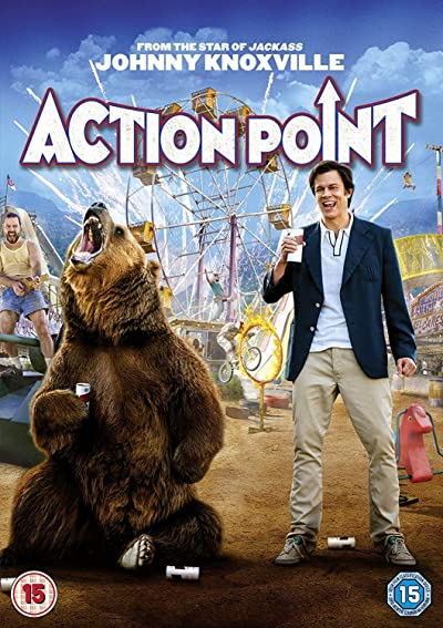 Action Point 2018 Dual Audio Hindi Bluray Movie Download 300MB