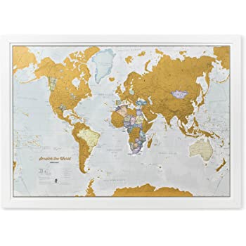maps international scratch the world travel map scratch off world map poster most detailed cartography 33 x 23