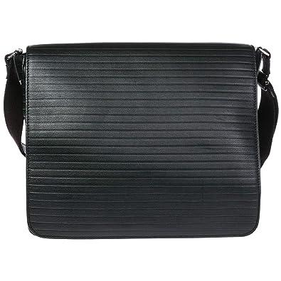 Dior sac bandoulière homme nero  Amazon.fr  Chaussures et Sacs 7c858fb0b5f