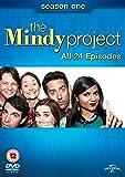 The Mindy Project - Season 1 [DVD] [2012]