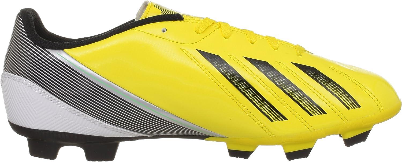 Adidas F5 TRX FG, Zapatillas de fútbol Hombre