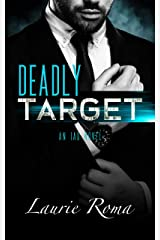 Deadly Target (The IAD Agency Series Book 3) Kindle Edition