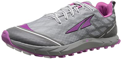 Altra Damen Laufschuh Trail Superior 2.0 Grau / A2652-1 (US 6.5) bPIaJc