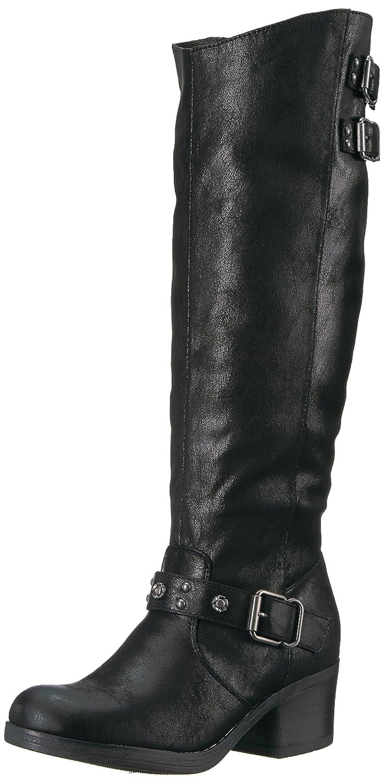 Carlos by Carlos Santana Women's Cara Fashion Boot B06XKR8R8H 7.5 M M US|Black