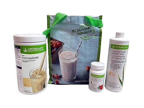 programmi di perdita di peso frullato verde