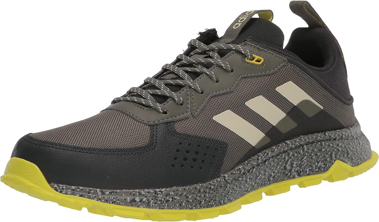 adidas Men's Response Trail Running Shoe, Legacy GreenSand