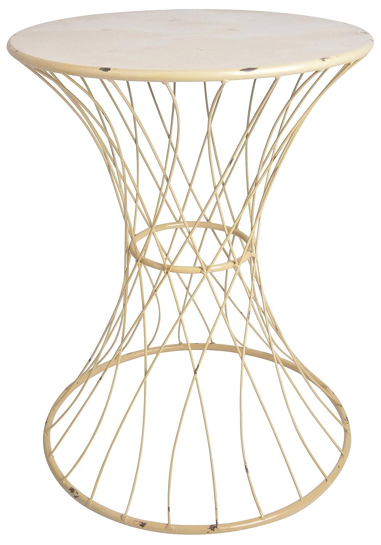 portata fino a 160/kg Sedia impilabile Crystal resistente ai raggi UV impilabile CLP Design Sedia da giardino impermeabile Bistro Sedia