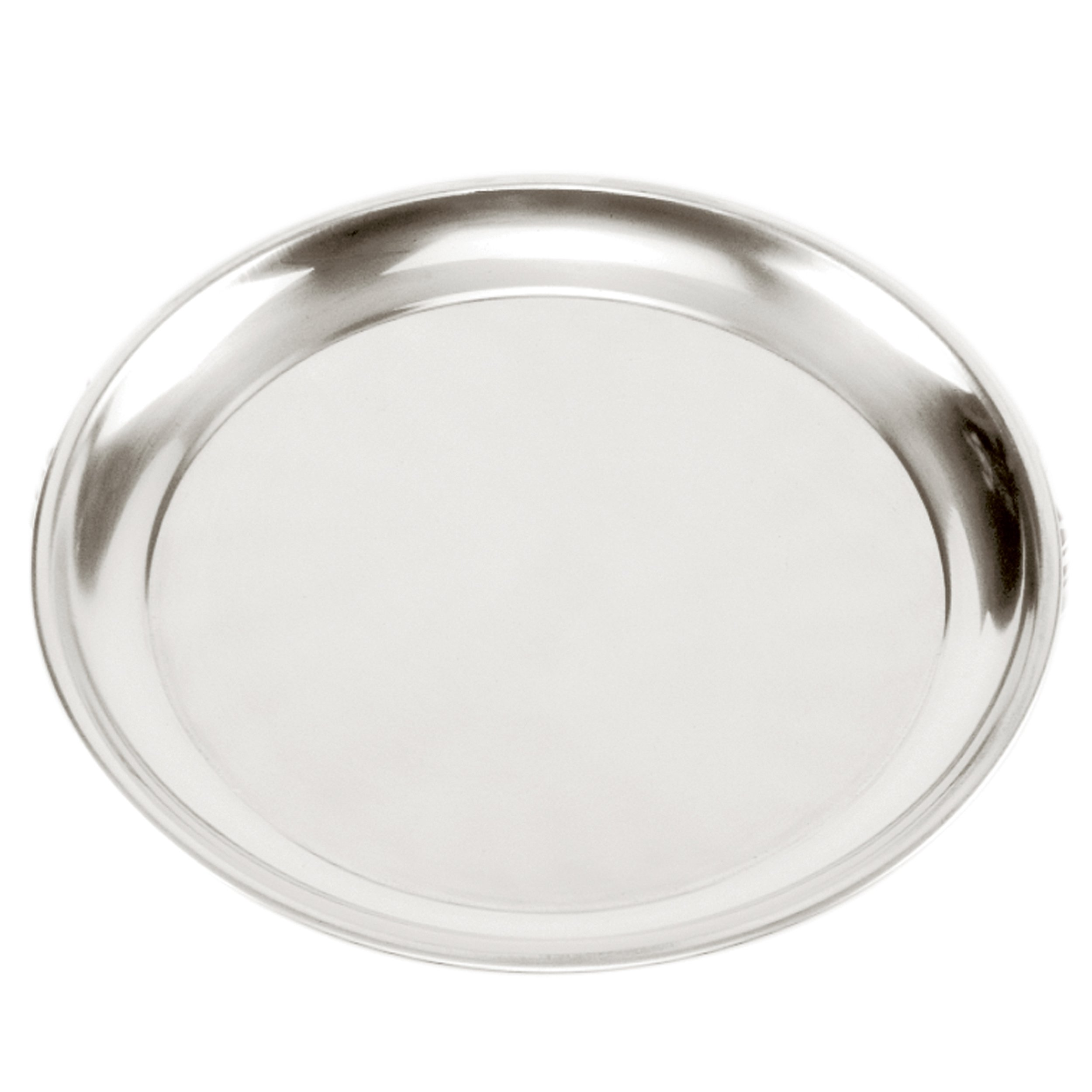Norpro 5672 Stainless Steel Pizza Pan, 13-1/2-Inch