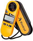 Kestrel 2500 Weather Meter, Orange