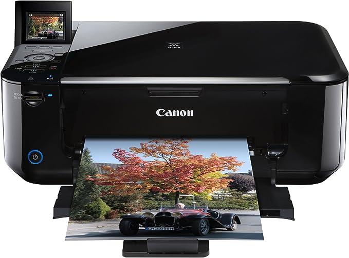 Canon PIXMA MG4150 - Impresora de Tinta (4800 x 1200 dpi, Legal ...