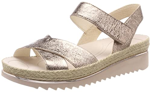 Womens Jollys Ankle Strap Sandals Gabor