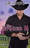 The Broken H (Texas Ranches Book 2)