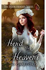 Herd the Heavens (The Bride Herder Book 8) Kindle Edition