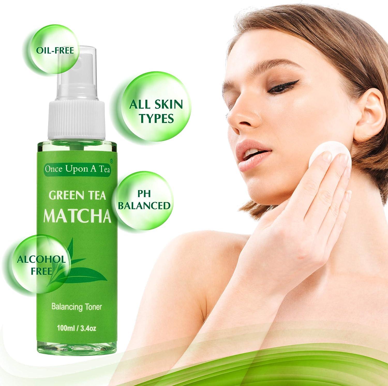 Terkini Green Tea Water Spray